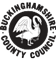 Logo Buckinghamshire County Council