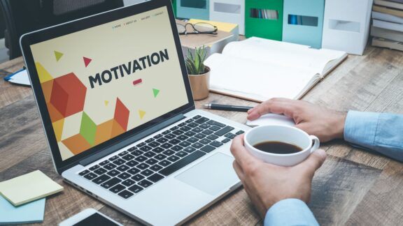 Motivation und Inspiration für Ressourcenmanager