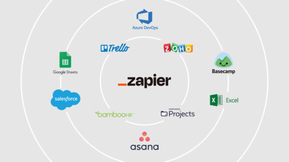 Meisterplan Zapier Integration